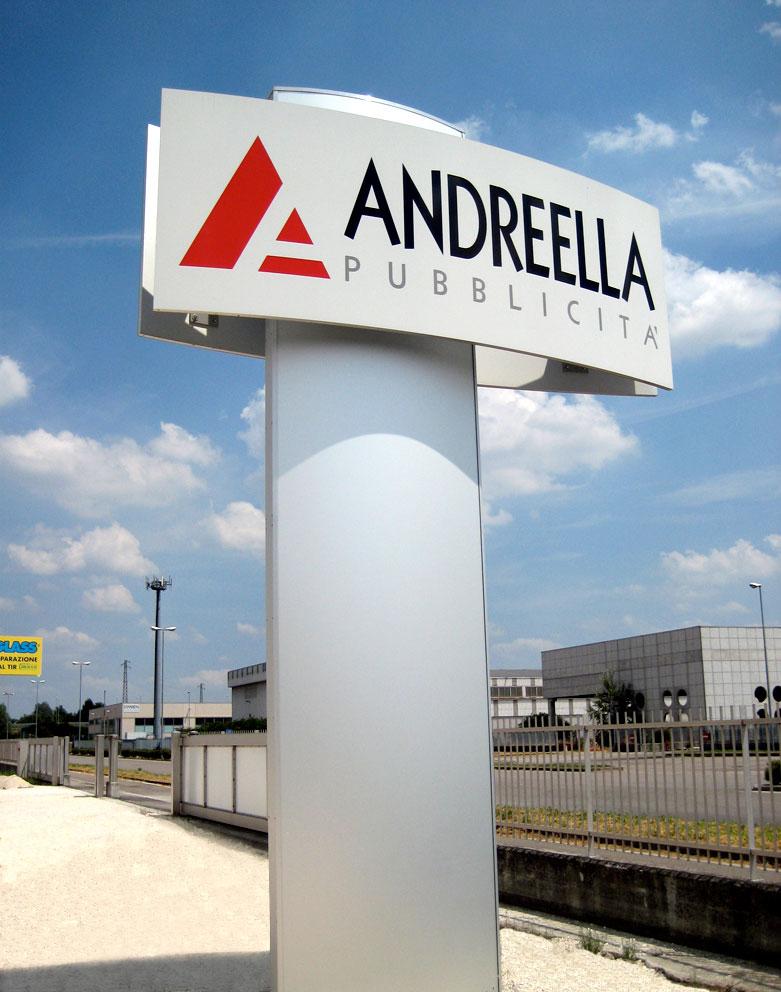 Totem Andreella