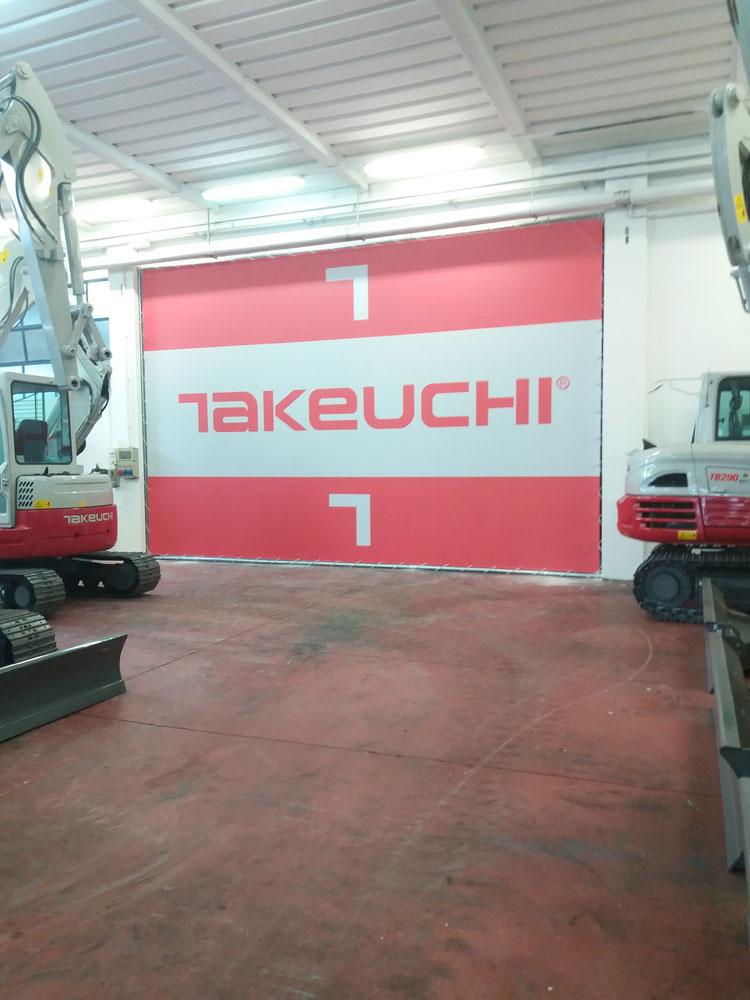 Parete Takeuchi
