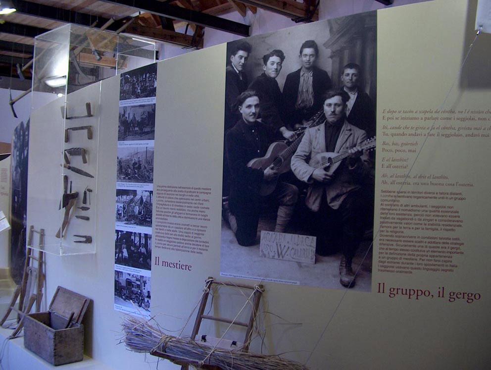 Mostra museo